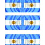 Arg-flags