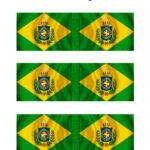 Brazilian-flags