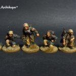 Fallschirmjager-command