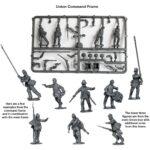 Union-command-frame