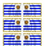 Uruguayan-flags-actual-size