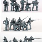 examples-of-Union-skirmishers