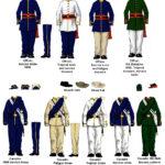 Brazilian Cacador officers