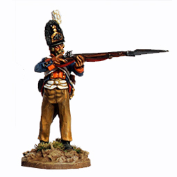 1806 Prussian Army