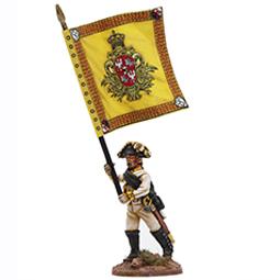 1806-09 Saxon Army
