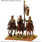 PRU 6 Dragoon command