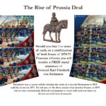 Rise of Prussia deal small